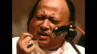 Koi Bole Ram (With Lyrics CC) - NFAK