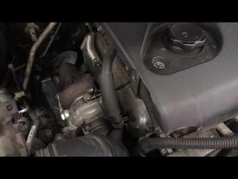 Mitsubishi Triton SCV fault - Смешные видео приколы