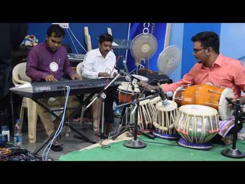 Yeshu thu hai mahan// Holy convocation'17//Bangalore//Mizpah