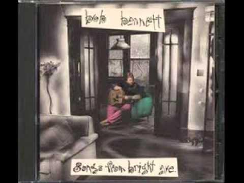 Bob Bennett - 9 - Hope Like A Stranger - Songs From Bright Avenue (1991)