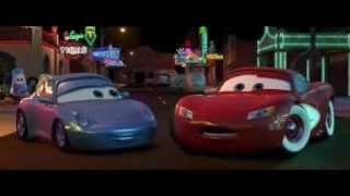 CARS Motori Ruggenti - Sh-Boom