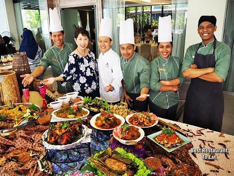 Ramadhan Buffet 2019 Boulevard Hotel Mid Valley Kuala Lumpur Malaysian Food Blog