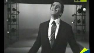 Domenico Modugno - Notte chiara (1966)