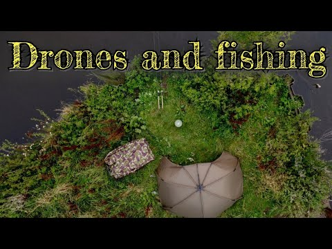 BARBEL Fishing On The RIVER TRENT - - - PB's, DRONES And Lots Of Good Things To Come