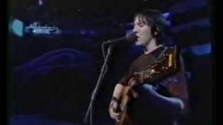 "Elliott Smith, ""Waltz #2"", Live on Jools Holland 1999"