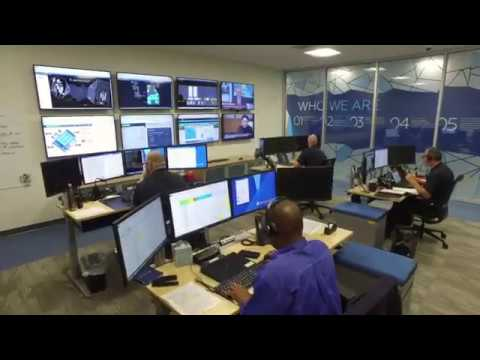 Iron Mountain Data Center Safety And Security Video