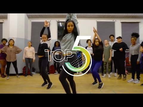 Swalla Ft. Nicki Minaj & Ty Dolla $ign - Jason Derulo | Best Dance Videos