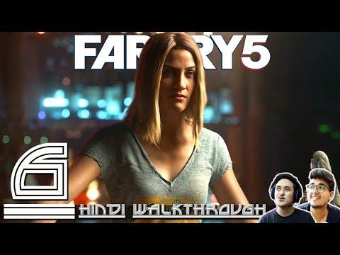 FAR CRY 5 (Hindi) Walkthrough #6