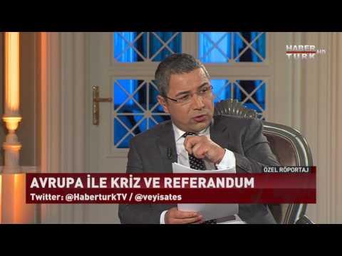 Özel Röportaj - 17 Mart 2017 (Ankara Büyükşehir Belediye Başkanı Melih Gökçek)