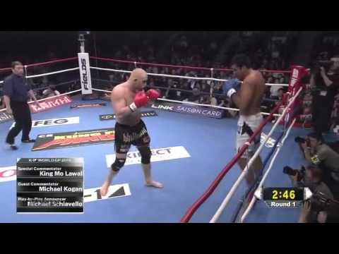 Sergei Kharitonov vs  Singh Jaideep K 1 2010 Finall