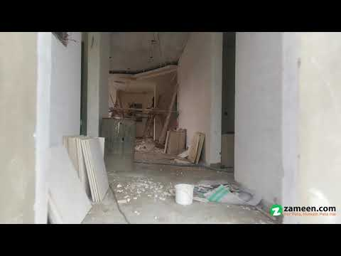 1 KANAL BUNGALOW FOR SALE IN PRECINCT 4 BAHRIA TOWN KARACHI