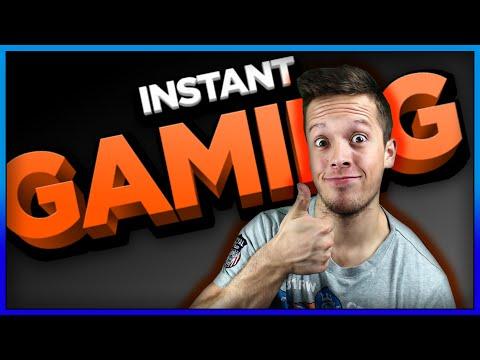 instant gaming seriös?