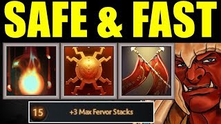 Always Winner Safe & Fast Duel | Dota 2 Ability Draft
