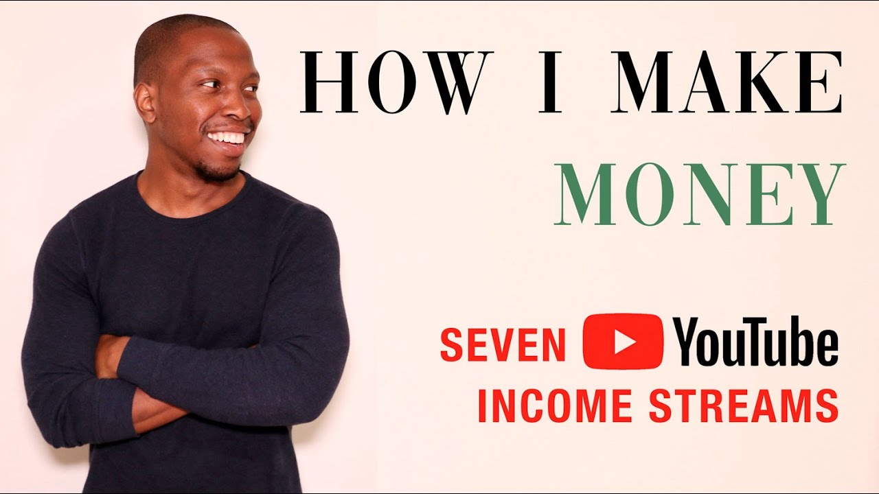 How Much MONEY I Make as an American YouTuber