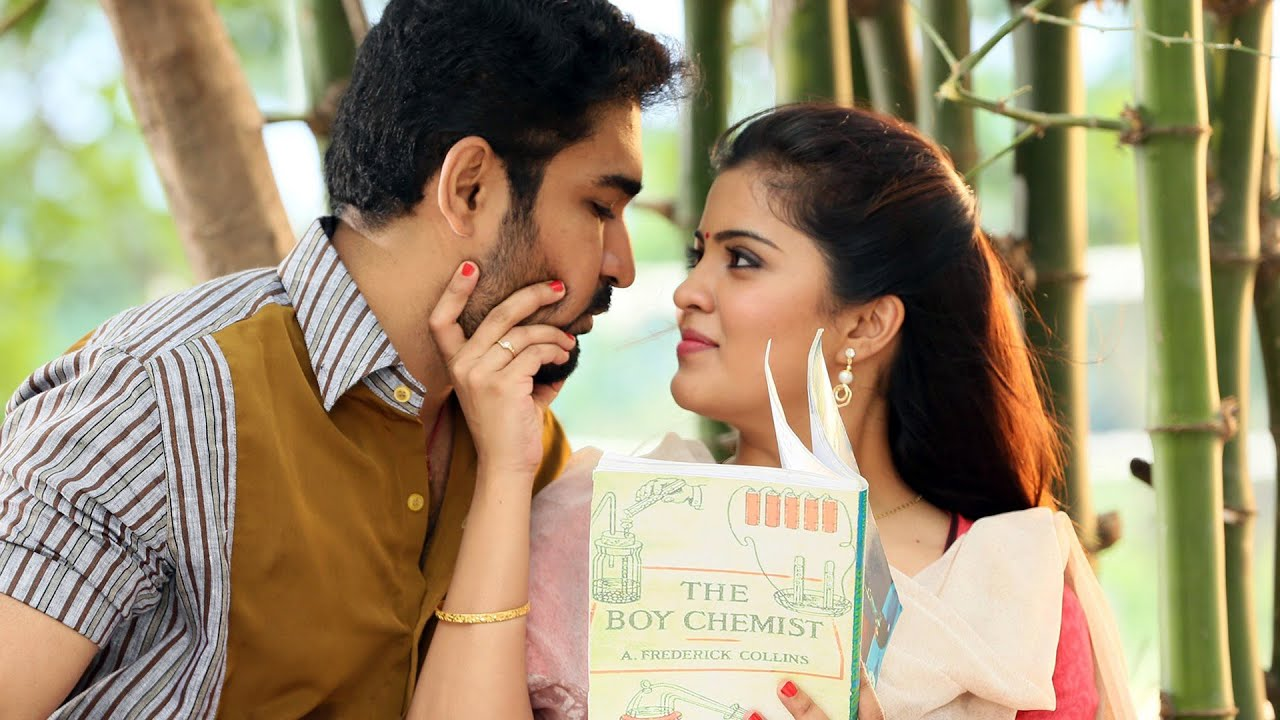 Vijay Antony, Anjali Latest Full Length Movie 2019 / New Telugu Movies / Latest Telugu Movies 2020