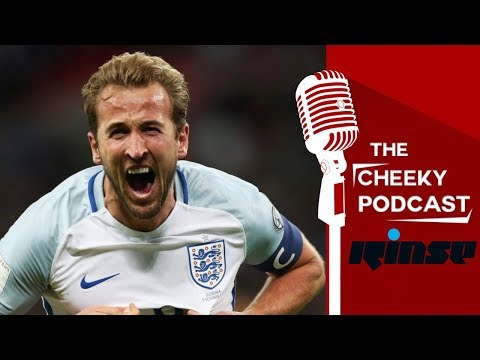 How to improve the England National Team | Management personalities | Cheeky Podcast