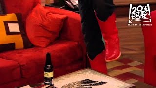 How I Met Your Mother - Ted's Red Cowboy Boots | FOX Home Entertainment
