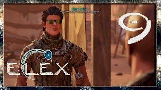 ELEX Прохождение - Просто Бизнес #9
