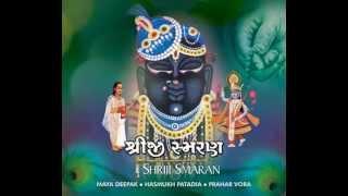 Nana Sarkha Shrinathji - Maya Deepak & Prahar Vora / Album: Shriji Smaran