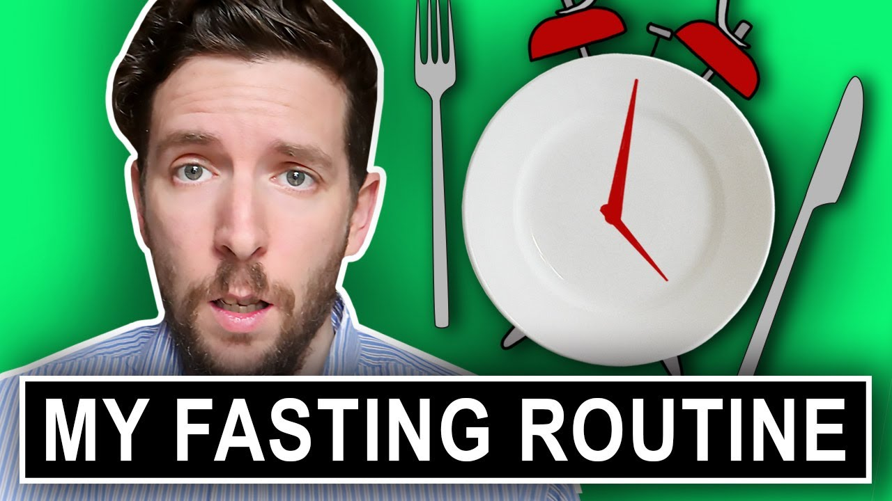 How I Intermittently Fast | My Diet Review