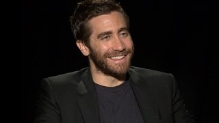 Nightcrawler Official Trailer and Cast Interviews: Jake Gyllenhaal and Rene Russo
