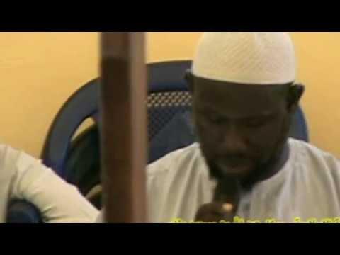 Tari Ngabou 2012_ 02_  الدفعة السابعة عشرة من حفظة القرآن الكريم