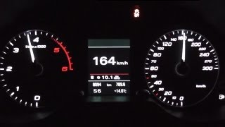 2013 Audi SQ5 3.0 TDI 313 HP Exhaust Sound and Acceleration 0-100 km/h & 0-100 mph