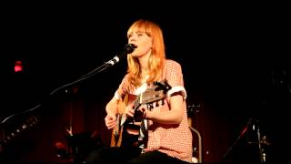 Lucy Rose - Scar (live at Berlin Roter Salon, 2nd Oct 2012)
