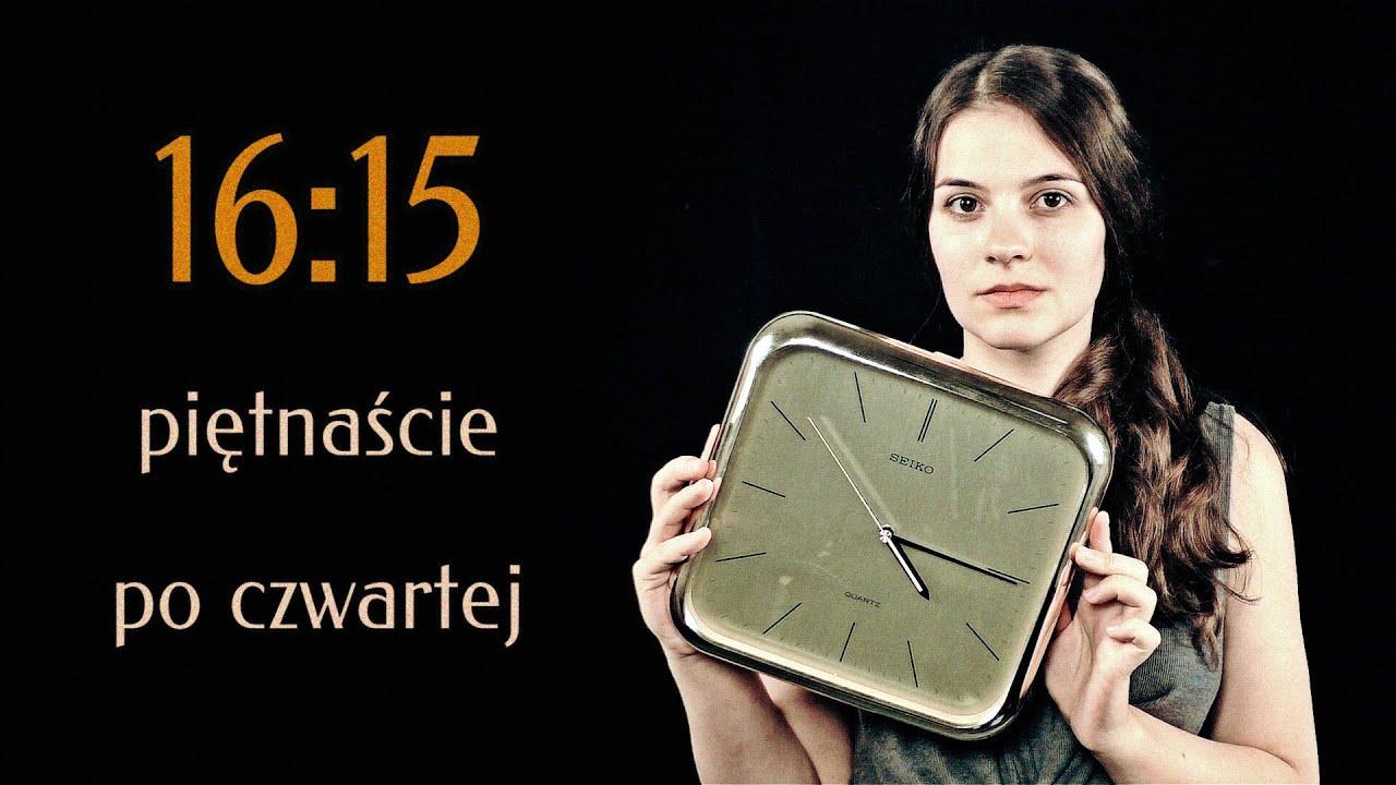Польский язык. Урок 14. Часы, безличные обороты, страдательный залог, причастия и деепричастия