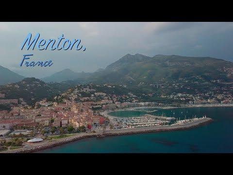 Menton, France // Eurotrip 18´