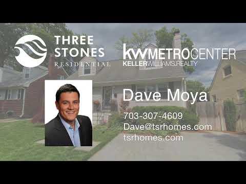 1507 Dogwood Drive Alexandria, VA - Video Property Tour