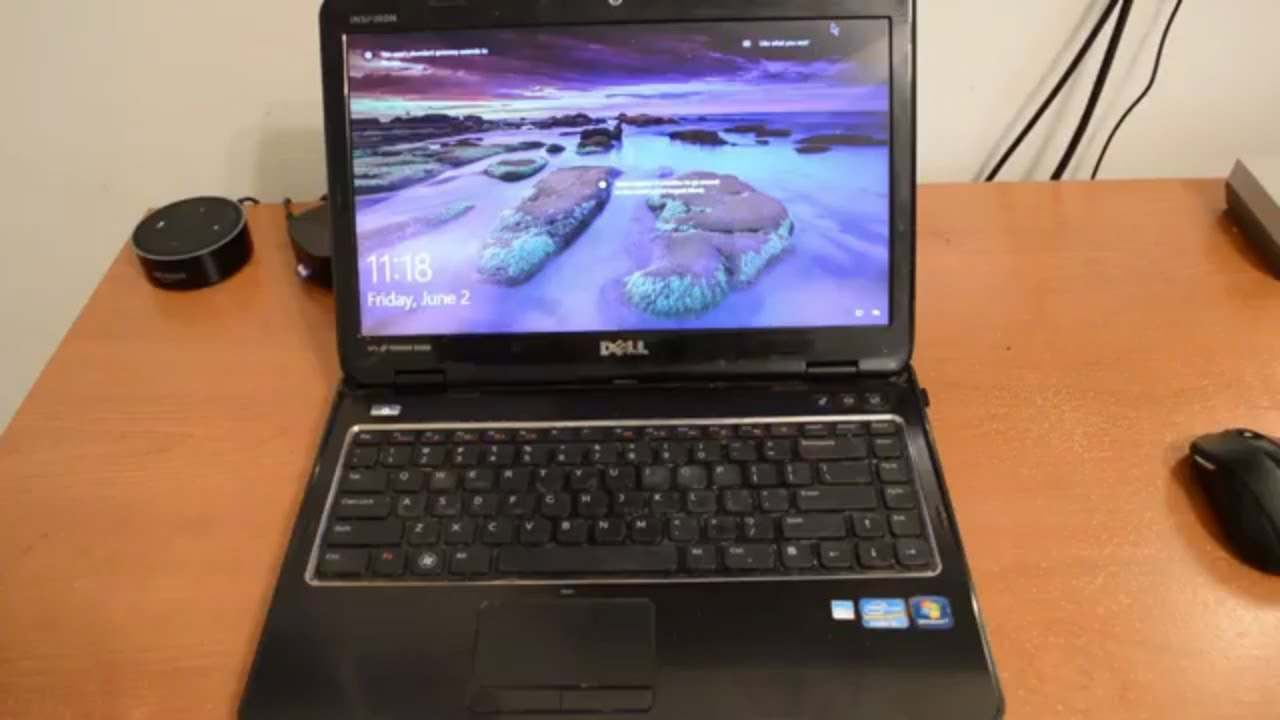 DRIVERS FOR DELL INSPIRON N4110 LAPTOP