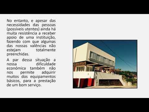 Centro Social de Canelas e Espiunca