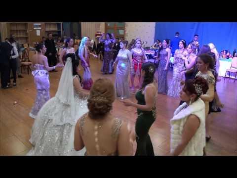 Nunta  Anghel & Roxana  6     ***Nicolae Guță   la Merida Spania***