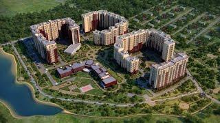 видео Новостройки в Ступинском районе  Моск обл. от 1.43 млн руб за квартиру