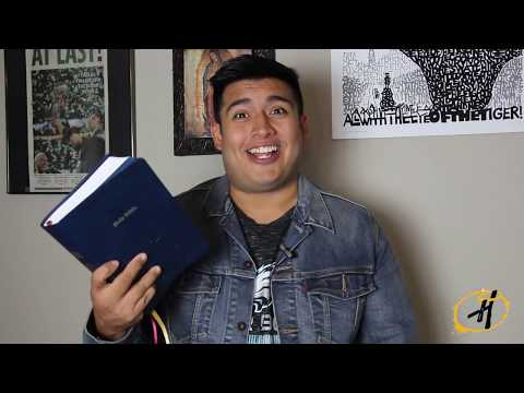 The Holy Ruckus Great Adventure Bible Review