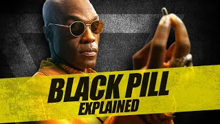 WARNING!! The Black Pill Philosophy Will Destroy Your Life