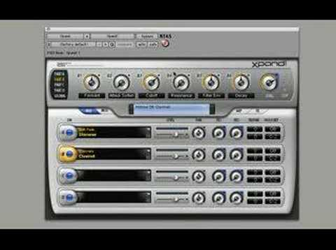 Studio Files: Introduction to Instrument tracks in Pro Tools