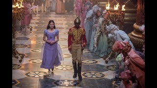 Disney's The Nutcracker and the Four Realms - In Theatres Friday