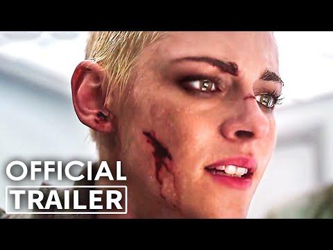 UNDERWATER Trailer 2 (NEW 2020) Kristen Stewart