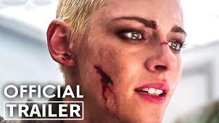 UNDERWATER Trailer 2 NEW 2020 Kristen Stewart