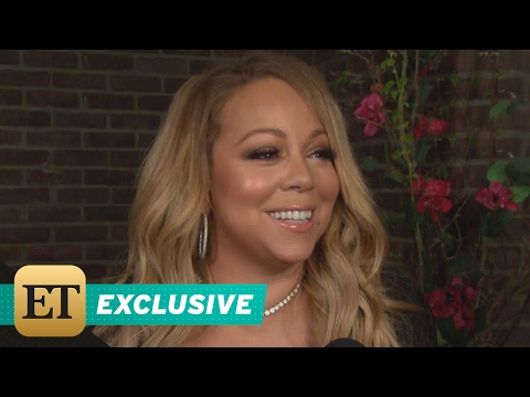 EXCLUSIVE: Mariah Carey Talks Burning A Wedding Dress in 'I Don't' Video: 'How Could I Not?'