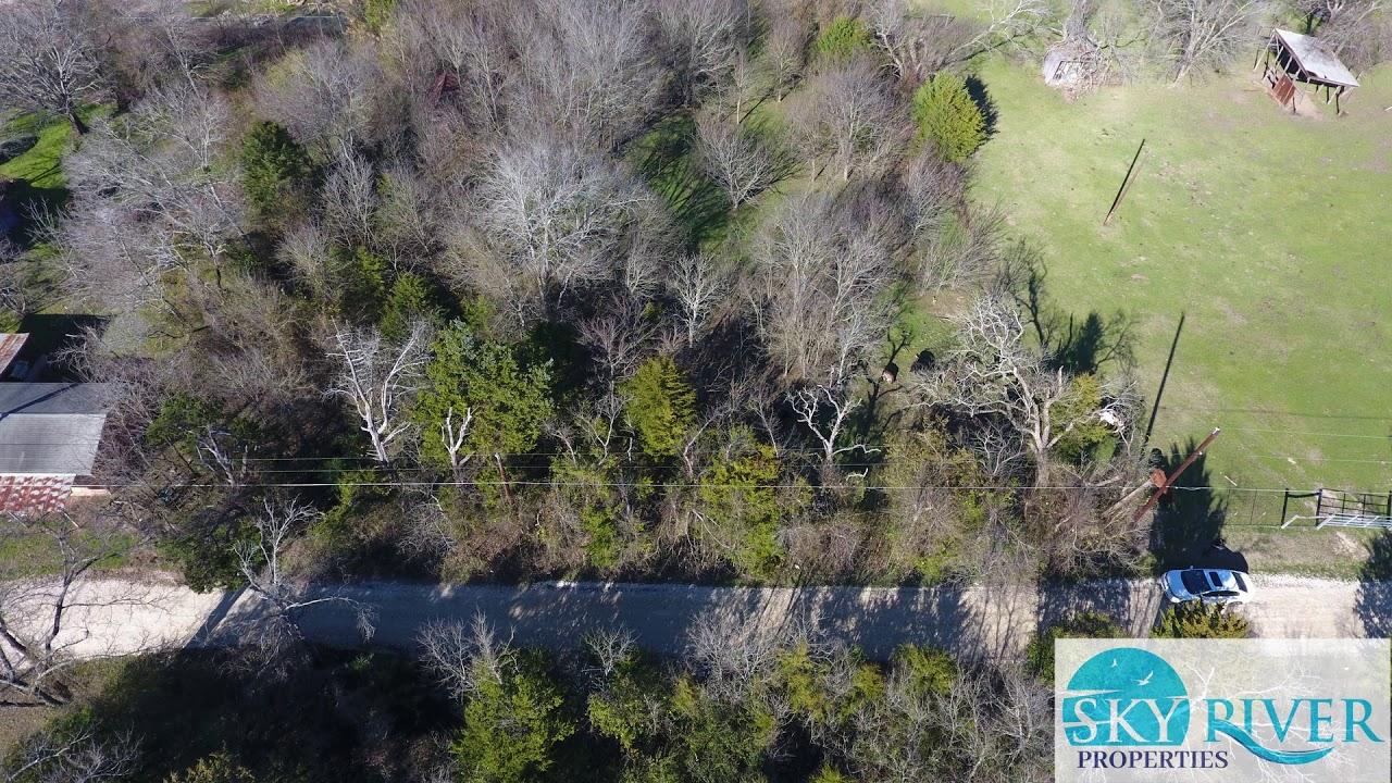 1/2 Price Land for Sale - 3.36 acres (2 of 4 lots bundle) Teague, TX