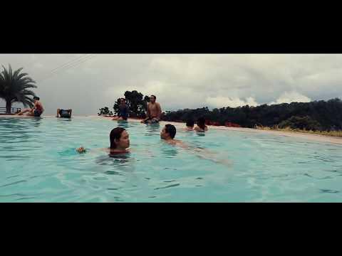 Do What You Love (Vista Tala Resort & Recreational Park)