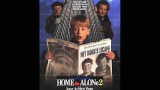 John Williams - Home Alone 2 - Holiday Flight
