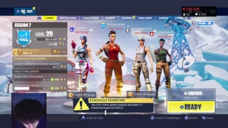 NEW ITEM SHOP FORTNITE ! FORTNITE LIVE STREAM PS4 ! PLAYING WITH SUBS ! FORTNITE BATTLE ROYALE !