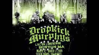 Dropkick Murphys - Tomorrow's Industry - Live on Lansdowne, Boston MA