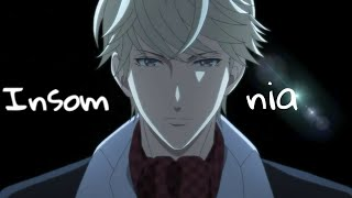 Stand my heroes▪AMV▪insomnia