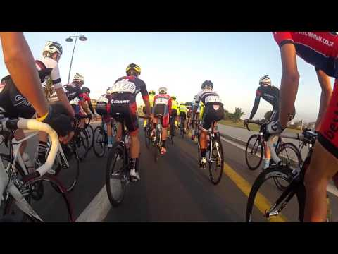 Herald Continental Cycle Tour 2017