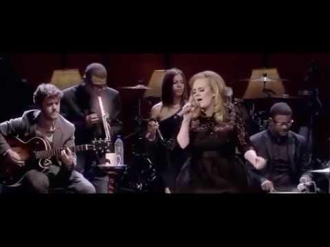 Adele My Same Live At The Royal Albert Hall